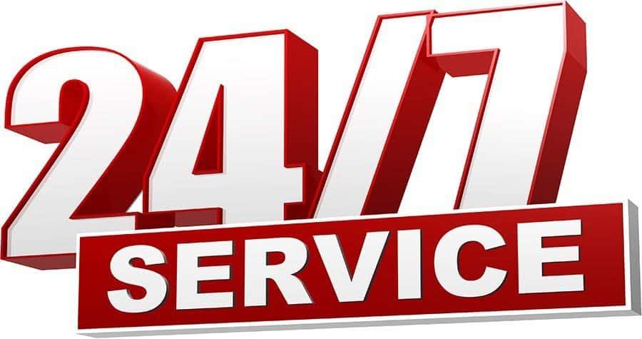 Emergency Plumbing 24/7 Service
